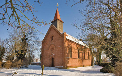 Dierhagen Church